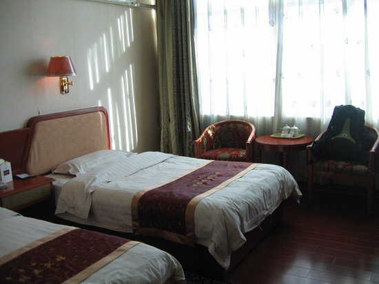 Photo of Yak Hotel Xigaze