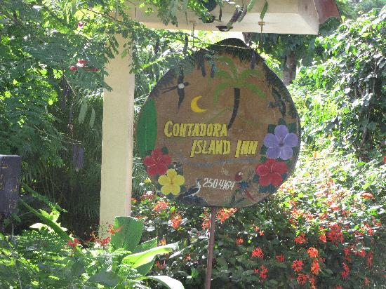 Isla Contadora, Panamá: The Inn