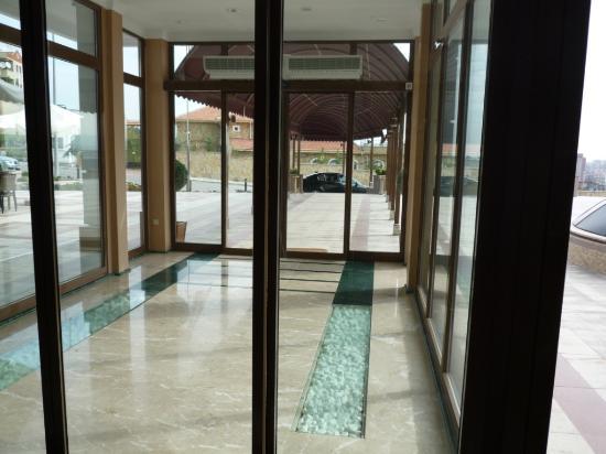Photo of Hotel Monec Ankara