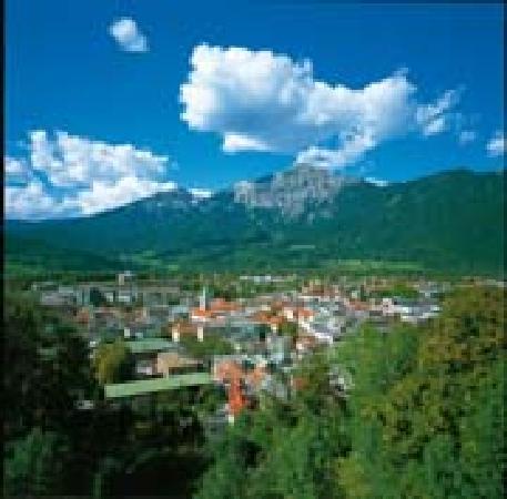 Gästehaus Scheil Ferienwohnungen: Bad Reichenhall