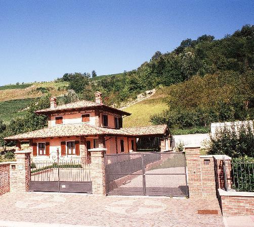 Diano d'Alba, Italy: B&B In Langa