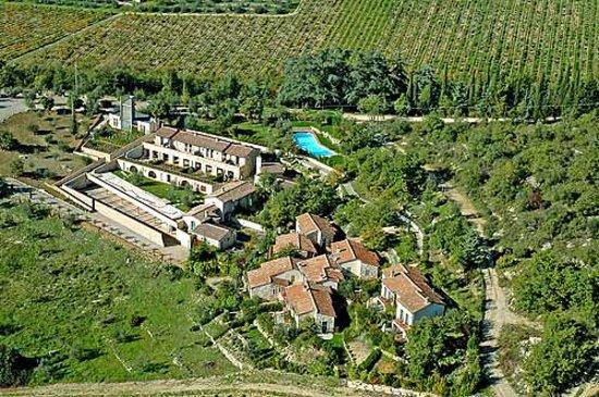 Montefiorile : Chianti Villas Tuscany