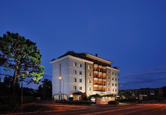 Hotel Poli San Vittore