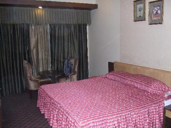 Royal Inn: Royal Suite
