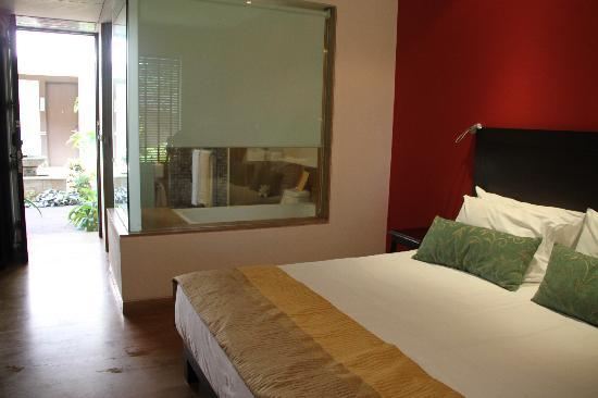 Best Rooms At The O Hotel Goa