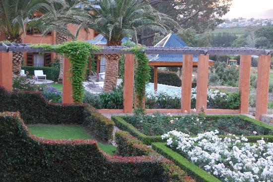 La Residence: The Gardens