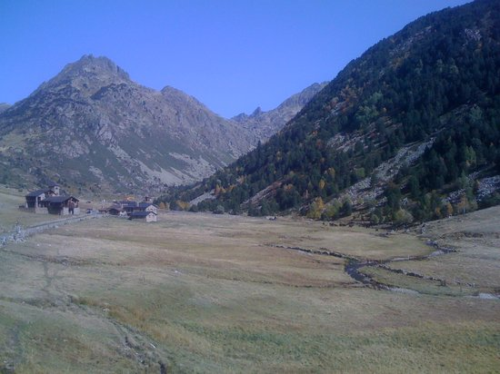 Valle de Incles - Canillo