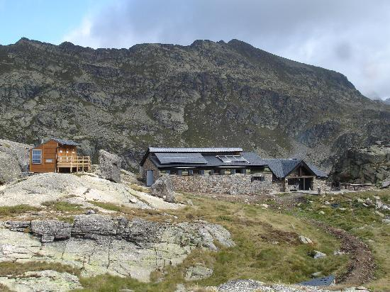 Incles, Andorra: Refugio de Juclar - Canillo