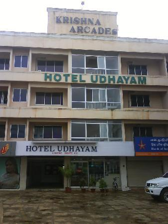 Udhyam Hotel Karaikudi Tamil Nadu Reviews Photos Rate Comparison Tripadvisor