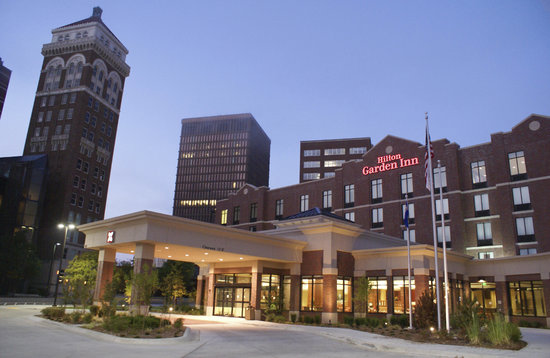Hilton Garden Inn Bartlesville : Located downtown Bartlesville amongst the major attractions.