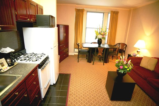 Radio City Apartments (New York City, NY) - Apartment ...