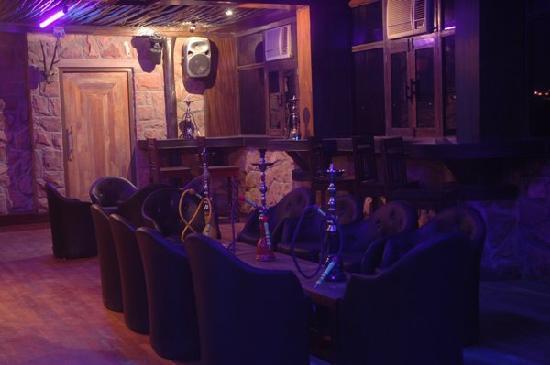 Klay Oven – The Lounge Bar & Hookah Lounge: lounge bar