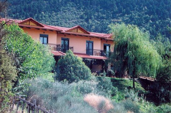 Photo of Aphrodite's Inn Kalavrita
