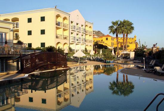 Porto Santa Maria Hotel (Porto Bay): Hotel Overview