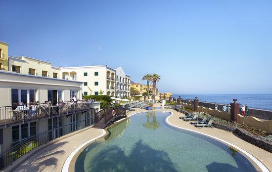 Porto Santa Maria Hotel (Porto Bay): Overview