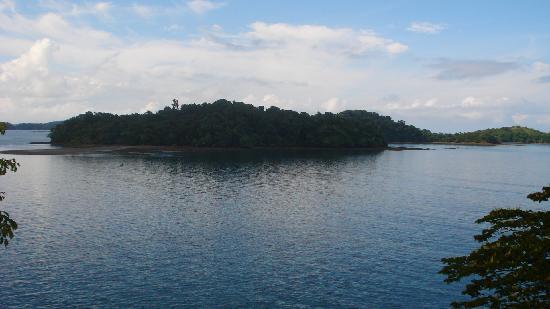 Boquete, Panama: Chiriqui Gulf