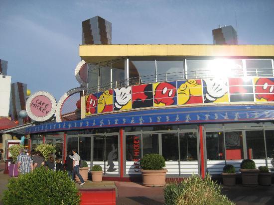 Cafe De Paris Florida
