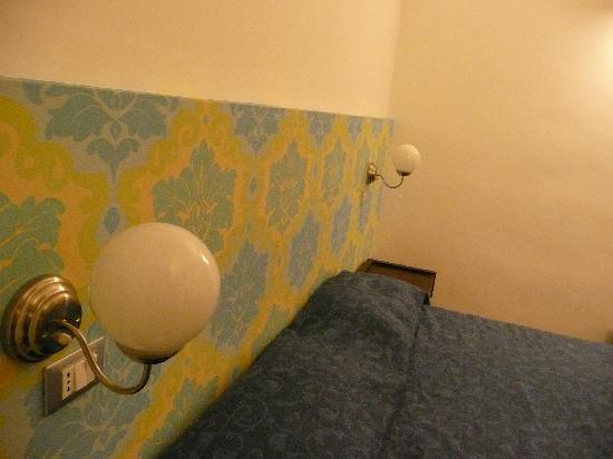 Comfort Suites Rome: room2