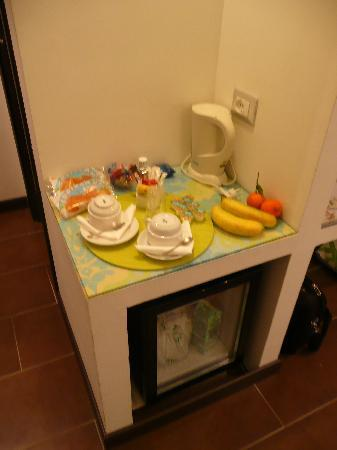 Comfort Suites Rome: room4
