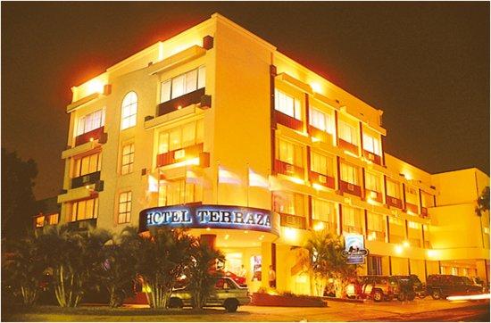Best Western Plus Hotel Terraza: Gerente General