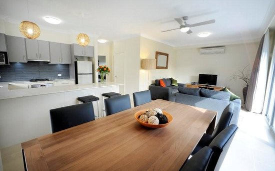Gunnedah Serviced Apartments