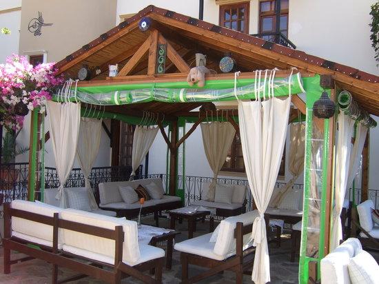 Bar 51, Pasha Apart-hotel