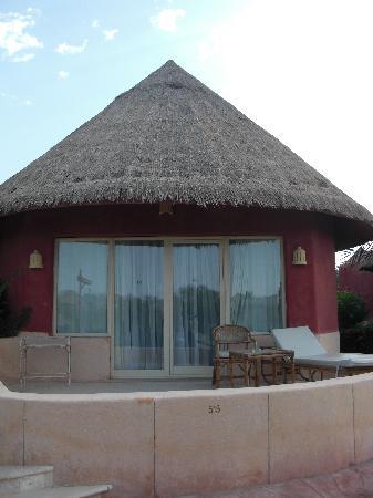 Laguna Vista Beach Resort: alloggi