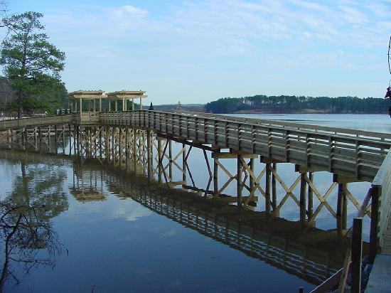 Cobb, จอร์เจีย: Lake Acworth