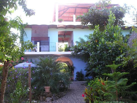 Casa Caballito del Mar 사진