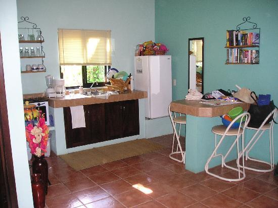Casa Caballito del Mar: Room