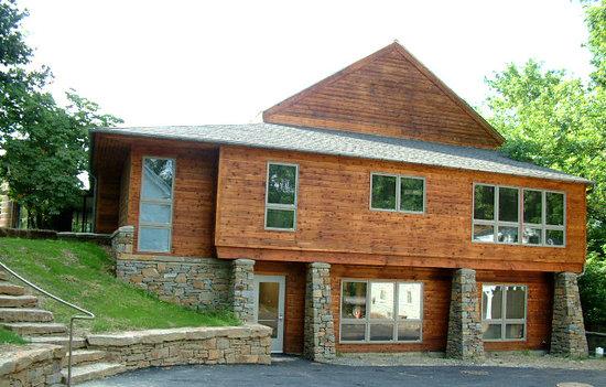 Ashland Nature Center
