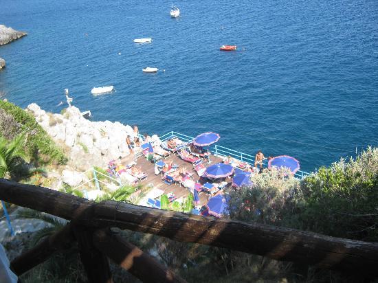 Photo of Amalfi Residence Conca dei Marini