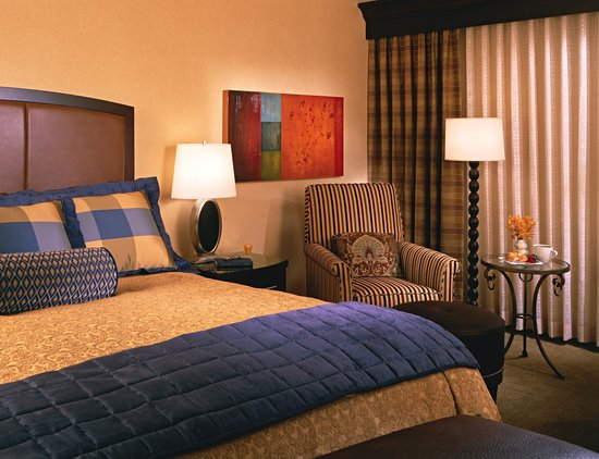 InterContinental Dallas: Premier Guestroom