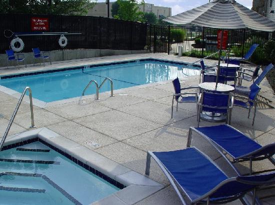 TownePlace Suites Kansas City Overland Park张图片