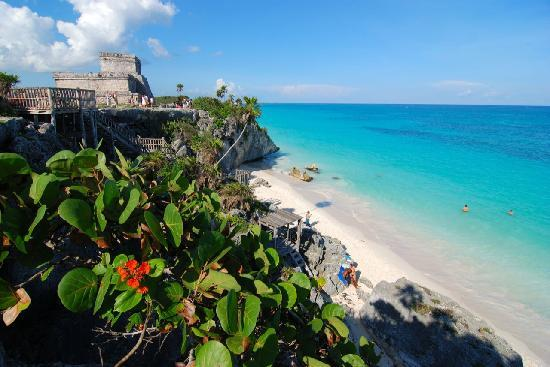 Tulum, Mexico: Magic place