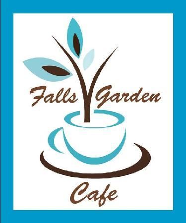 The Falls Garden Cafe Costa Rica