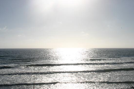 """La Fonda Hotel & Restaurant: """"The ocean has no memory"""""""