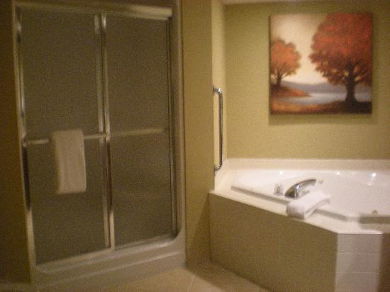 Greensprings Vacation Resort: Master Bath