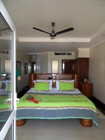 Hemingways Watamu: Great rooms