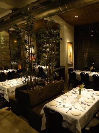 Sai Palace Hotel: Restaurant