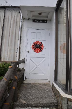 Residence Inn Tagaytay: Entrance