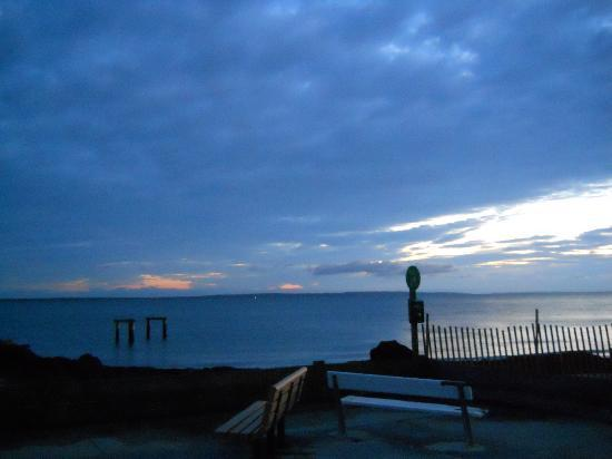 Beachside Village: Sunrise or Sunset... it was perfect!