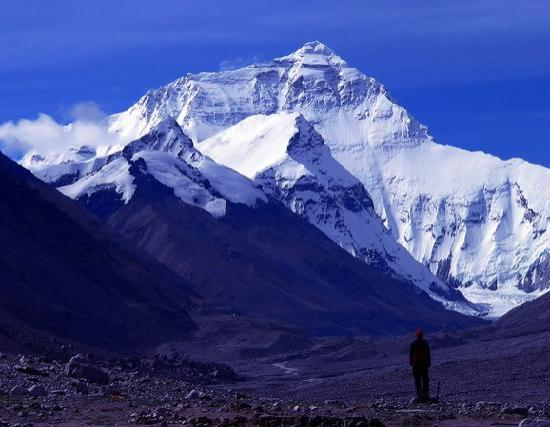 Actual Adventure Trekking and Expedition: Everest view