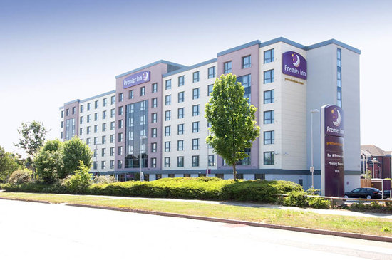 Premier Inn London Gatwick Airport (Manor Royal) Hotel
