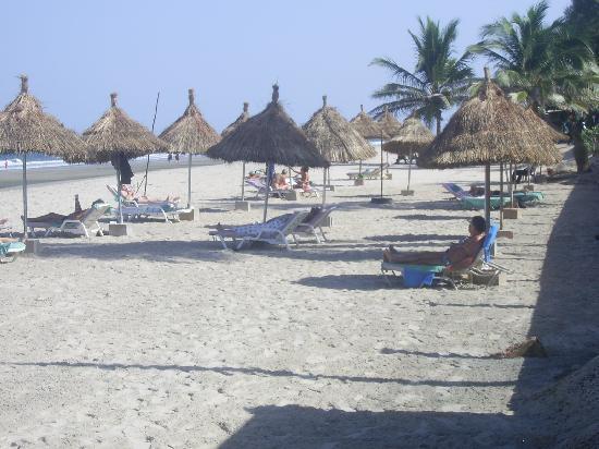 Sunset Beach Hotel: Sunset Beach