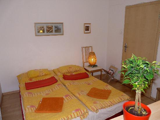 Raday Central Apartment: aday Central Apartment: 3.apartment bedroom