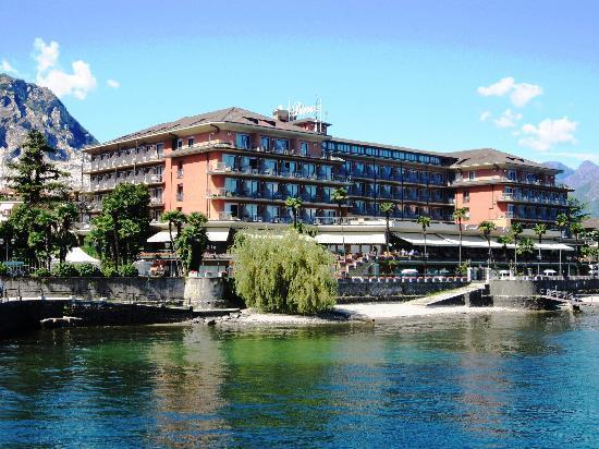 Grand Hotel Dino In Baveno