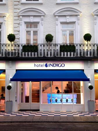 Hotel Indigo London-Paddington: Hotel Indigo London Paddington