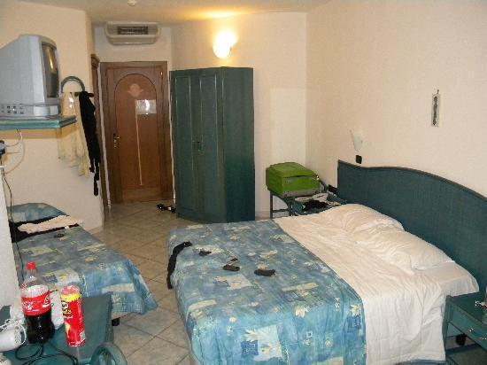호텔 레지던스 라 로사