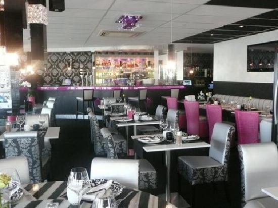 O VIP Restaurant: Notre anniversaire O VIP